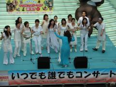 坂本九さん追悼コンサート8